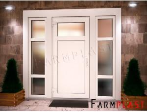 External Doors EDA-10