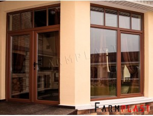 External Doors EDA-8