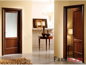 Interior doors *Model ED-9* Price 90,000 AMD