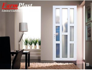 Interior doors *Model ED-10* Price 75,000 AMD