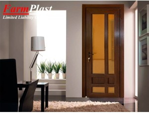 Interior doors *Model ED-11* Price 80,000 AMD