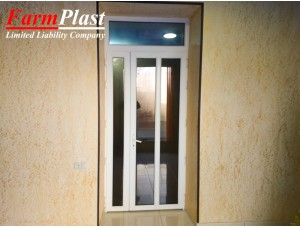 Interior doors *Model ED-19* Price 150,000 AMD