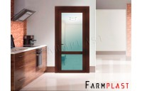 Interior doors *Model ED-7* Price 70,000 AMD