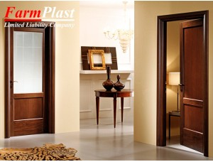 Interior doors *Model ED-9* Price 80,000 AMD