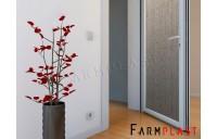Միջսենյակային դուռ  * Մոդել ED-1 * Գինը՝ 80,000 դրամ