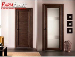 Միջսենյակային դուռ  * Մոդել ED-18 * Գինը՝ 80,000 դրամ