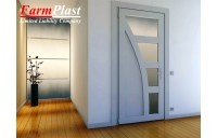 Interior doors *Model ED-2* Price 75,000 AMD