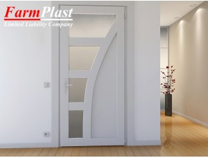 Interior doors *Model ED-2* Price 100,000 AMD