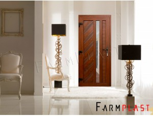 Interior doors *Model ED-20* Price 95,000 AMD