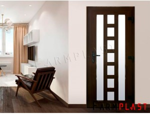 Interior doors *Model ED-21* Price 95,000 AMD