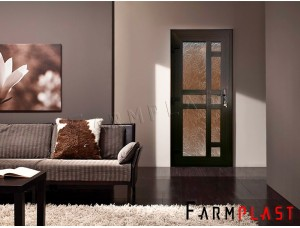 Interior doors *Model ED-22* Price 95,000 AMD