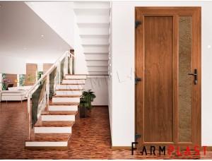 Միջսենյակային դուռ  * Մոդել ED-23 * Գինը՝ 85,000 դրամ