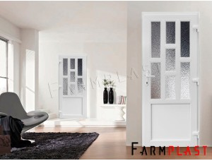 Interior doors *Model ED-24* Price 75,000 AMD