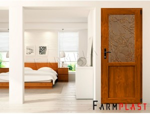 Interior doors *Model ED-3* Price 90,000 AMD