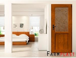 Միջսենյակային դուռ  *Model ED-3*  Գինը՝ 80.000 դրամ