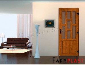 Interior doors *Model ED-5* Price 95,000 AMD