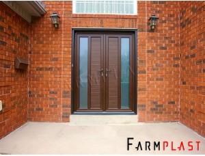 External Doors EDA-12