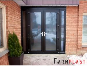 Exterior Doors EDA-16