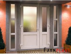 External Doors EDA-4