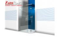 Shower cabins LP-1