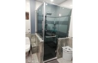 Shower cabins LP-11