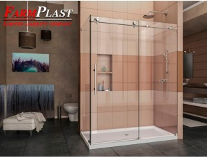 Shower cabins LP-3